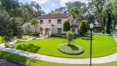 838 Alameda Street, Orlando, FL 32804 - MLS#: O5733447