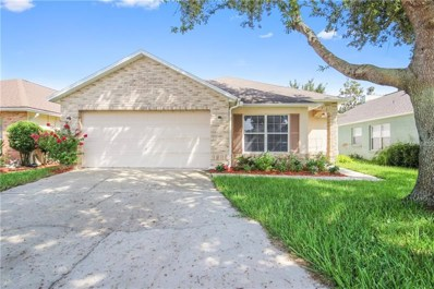 124 Brushcreek Drive, Sanford, FL 32771 - #: O5733454