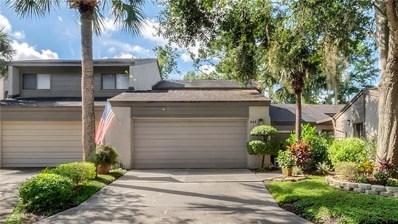 641 Woodridge Drive, Fern Park, FL 32730 - #: O5733456