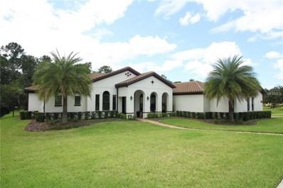 2253 Soaring Eagle Place, Lake Mary, FL 32746 - MLS#: O5733459