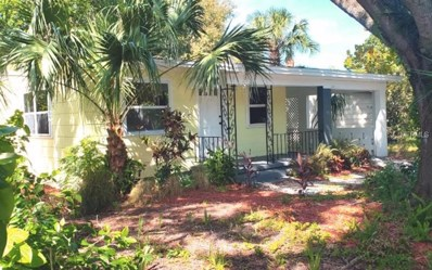 914 35TH Street N, St Petersburg, FL 33713 - MLS#: O5733473