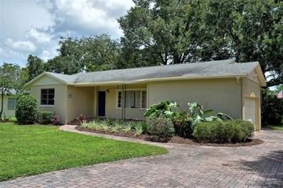 2821 Peel Avenue, Orlando, FL 32806 - MLS#: O5733487