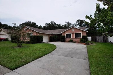 212 Morning Glory Drive, Lake Mary, FL 32746 - MLS#: O5733491
