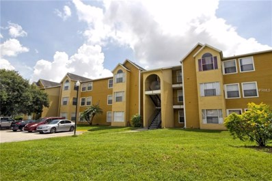 4720 Walden Circle UNIT 23, Orlando, FL 32811 - MLS#: O5733497