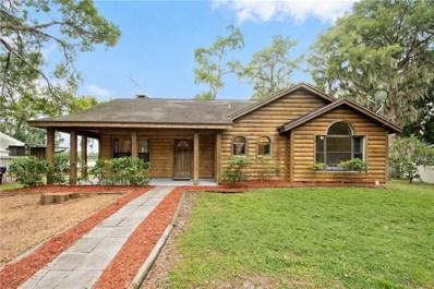 6628 Lagoon Street, Windermere, FL 34786 - #: O5733500