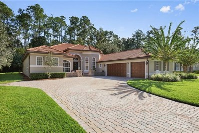 1464 Foxtail Court, Lake Mary, FL 32746 - MLS#: O5733509