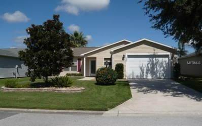 2580 Persimmon Loop, The Villages, FL 32162 - MLS#: O5733518