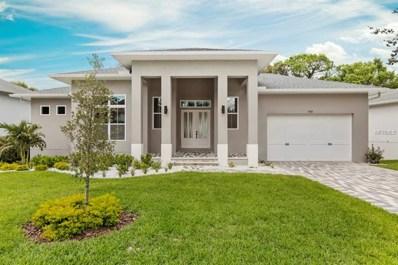 950 Terrace Boulevard, Orlando, FL 32803 - MLS#: O5733525
