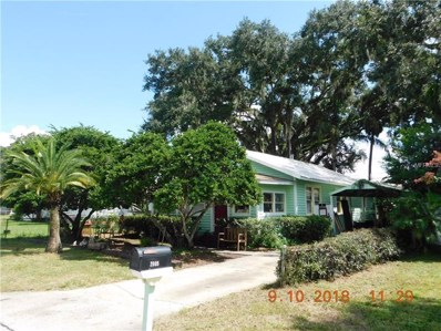 2005 S Maple Avenue, Sanford, FL 32771 - #: O5733528