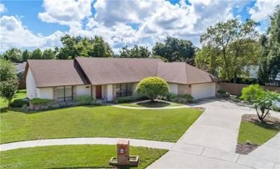 5532 Meadow Pine Court, Orlando, FL 32819 - MLS#: O5733529