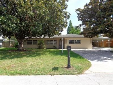 1705 Balmoral Drive, Clearwater, FL 33756 - MLS#: O5733531
