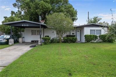 6313 Spanish Oak Drive, Orlando, FL 32809 - #: O5733542