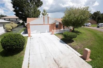 814 Toledo Court, Kissimmee, FL 34758 - MLS#: O5733545