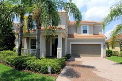 11731 Barletta Drive, Orlando, FL 32827 - MLS#: O5733546