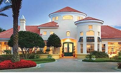 7280 Westpointe Boulevard UNIT 822, Orlando, FL 32835 - MLS#: O5733552
