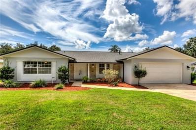 111 Willow Tree Lane, Longwood, FL 32750 - #: O5733561