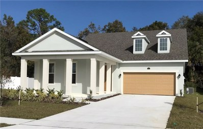 37043 Scenic Bluff Drive, Grand Island, FL 32735 - MLS#: O5733581