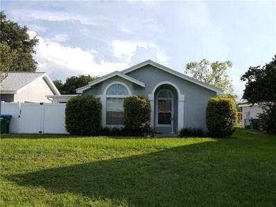 297 San Gabriel Street, Winter Springs, FL 32708 - MLS#: O5733584