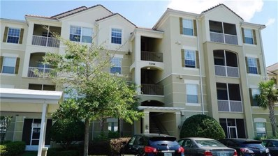 3344 Robert Trent Jones Drive UNIT 40605, Orlando, FL 32835 - #: O5733586