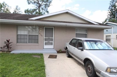 8100 Puffin Drive, Orlando, FL 32825 - MLS#: O5733591