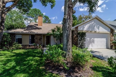 409 S Winsome Court, Lake Mary, FL 32746 - MLS#: O5733598