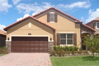 223 Verde Way, Debary, FL 32713 - MLS#: O5733611
