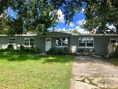 410 E Thelma Street, Lake Alfred, FL 33850 - MLS#: O5733628