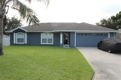 1242 Pine Song Drive, Deltona, FL 32725 - #: O5733634