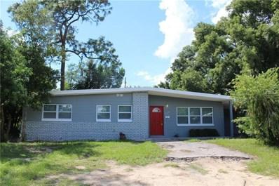 3714 Pine Ridge Road, Orlando, FL 32808 - MLS#: O5733638