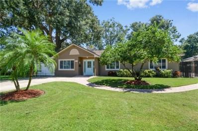 717 Wessex Place, Orlando, FL 32803 - MLS#: O5733641