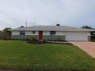 1331 Lakeside Drive, Venice, FL 34293 - MLS#: O5733659