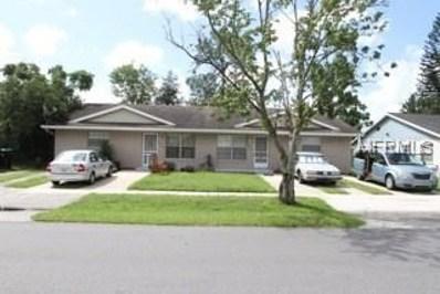 8102 Puffin Drive, Orlando, FL 32825 - MLS#: O5733667