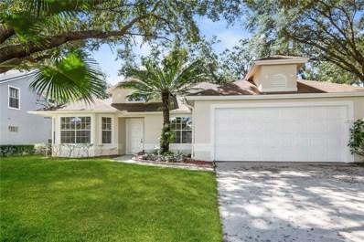 1349 Dutch Elm Drive, Altamonte Springs, FL 32714 - MLS#: O5733668