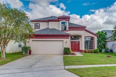 2732 River Ridge Drive, Orlando, FL 32825 - MLS#: O5733669