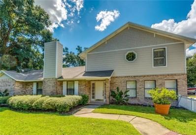 134 Kristen Cove, Longwood, FL 32750 - MLS#: O5733670