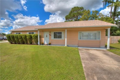 506 Sean Court, Apopka, FL 32712 - MLS#: O5733673