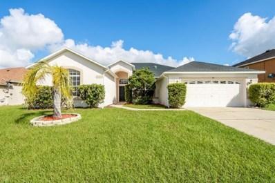 441 Tamarind Parke Lane, Kissimmee, FL 34758 - MLS#: O5733677