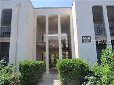 526 Orange Drive UNIT 22, Altamonte Springs, FL 32701 - MLS#: O5733684
