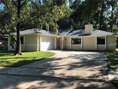 235 Holiday Lane, Winter Springs, FL 32708 - MLS#: O5733690