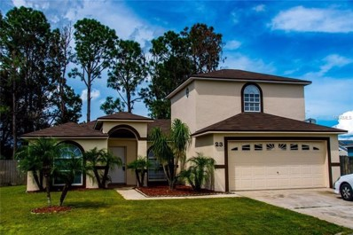 23 Bradford Court, Kissimmee, FL 34758 - MLS#: O5733694