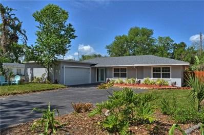 1802 Oak Lane, Orlando, FL 32803 - MLS#: O5733698