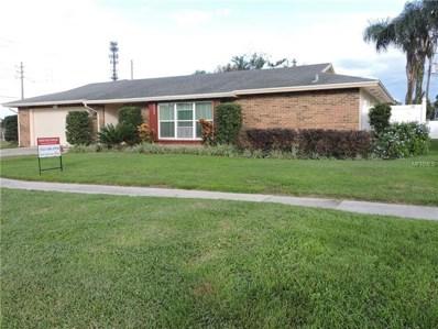 3005 Brandywine Drive, Orlando, FL 32806 - #: O5733699