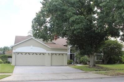 4708 Lake Calabay Drive, Orlando, FL 32837 - MLS#: O5733703