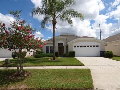 8206 Fan Palm Way, Kissimmee, FL 34747 - MLS#: O5733705