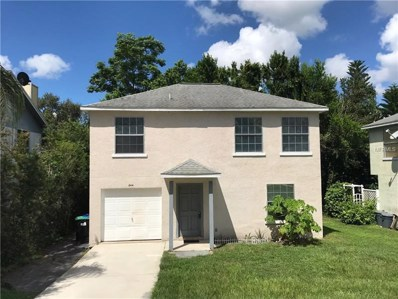 244 Lake Drive, Orlando, FL 32835 - MLS#: O5733719