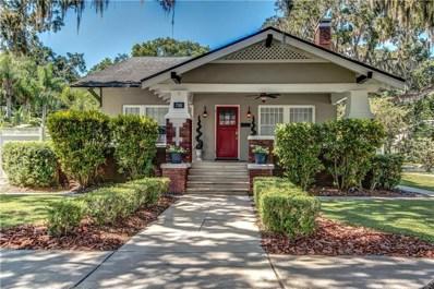 700 S Park Avenue, Sanford, FL 32771 - MLS#: O5733724