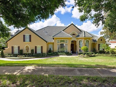 9058 Harbor Isle Drive, Windermere, FL 34786 - MLS#: O5733725