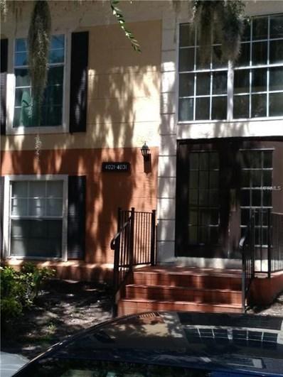 4021 Versailles Drive UNIT 4021F, Orlando, FL 32808 - MLS#: O5733728