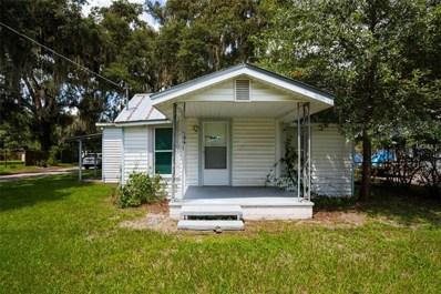 906 W Cherry Street, Plant City, FL 33563 - MLS#: O5733739