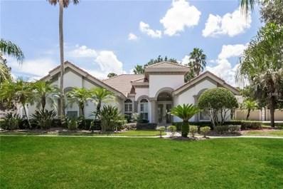 453 Fawn Hill Place, Sanford, FL 32771 - MLS#: O5733745